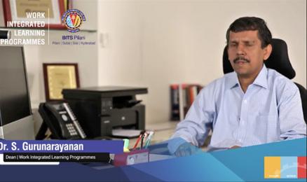 Prof. S Gurunarayanan