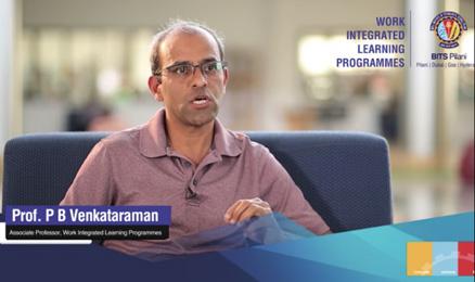 Prof. PB Venkataraman
