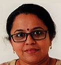 Prof. Anita Ramachandran