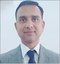 Prof. Shashank Tiwari