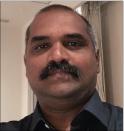 Prof. Chandra Shekar R K