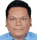 Dr. SUDEEP KUMAR PRADHAN