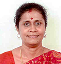 Dr. Annapoorna Gopal