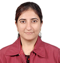 Dr. Jyotsana Grover
