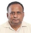 Prof. Sidharth Mishra