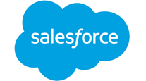 Organizations where our students work - Sales Force