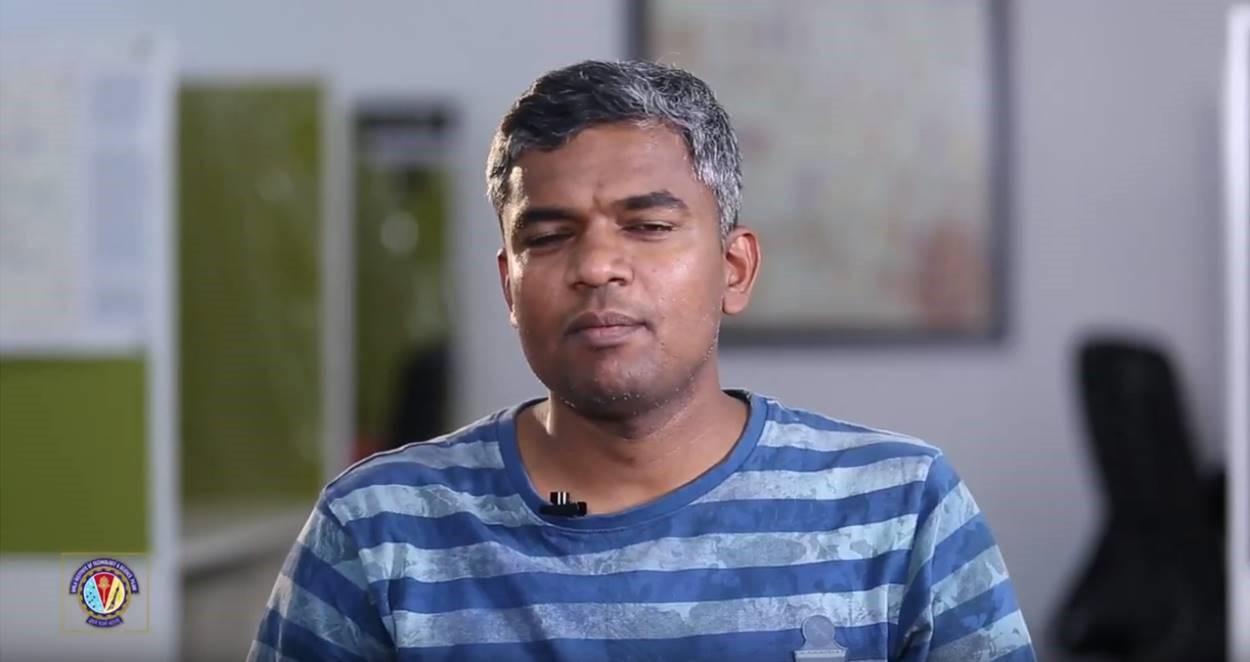 Jayesh Vasudevan