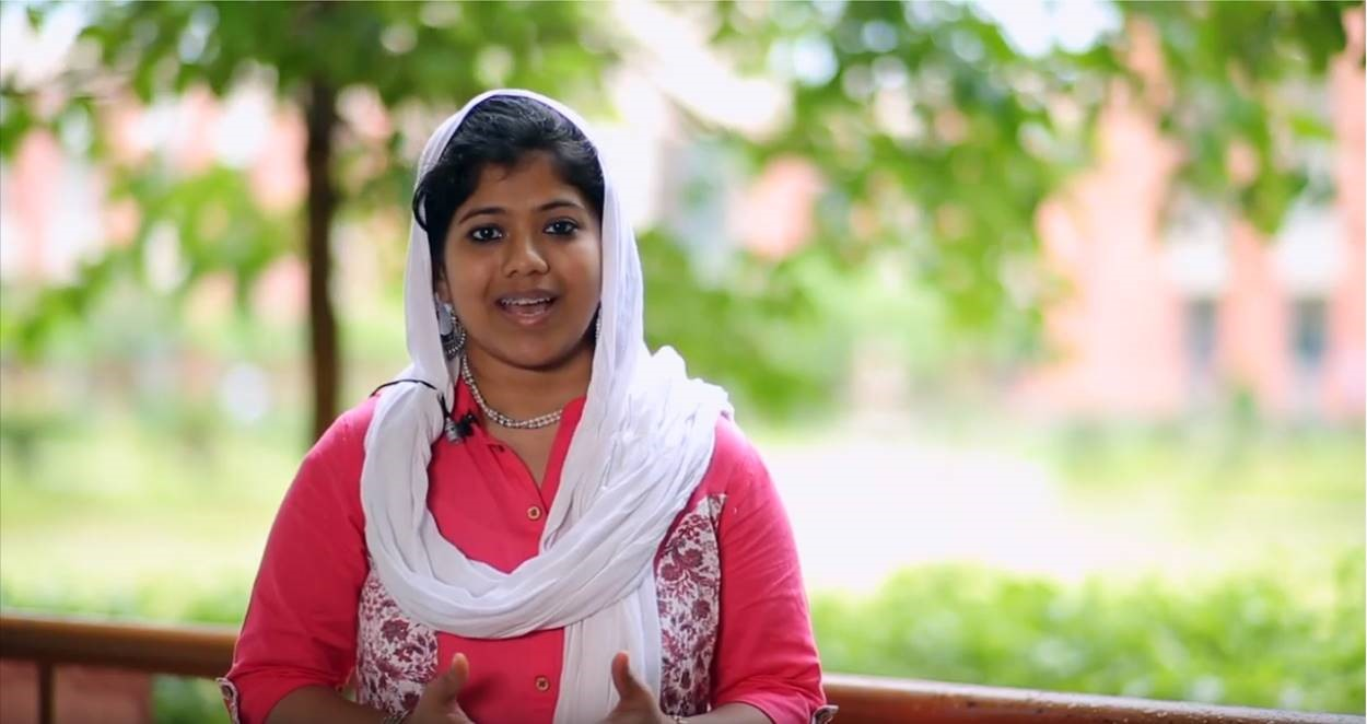 Fathima, participant of MBA in Consultancy  speaks about her WILP Experience
