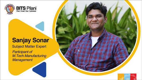 Sanjay Sonar