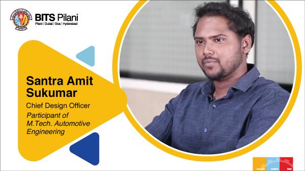 Amit Santra