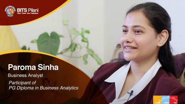 Paroma Sinha