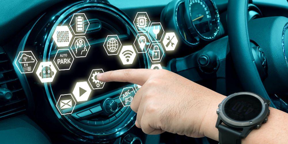 M.Tech. Automotive Electronics