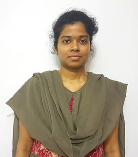 Appana Lalitha