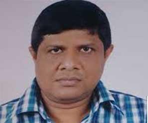 Prof Arun Maity