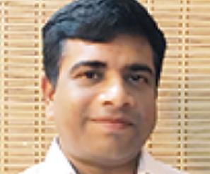 Prof Brajabandhu Mishra