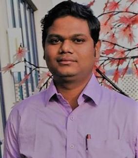 Dhananjay Kundlik
