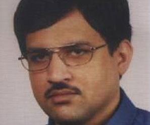 G Venkiteswaran