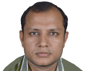 Prof Gajanand Gupta
