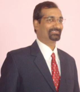 Girikumar Desai