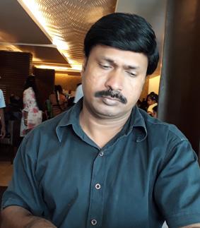 Girish Shankaran