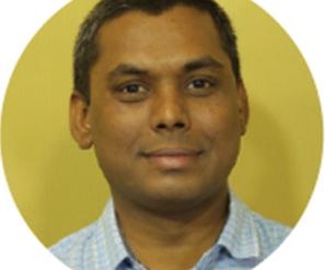 Prof Haribabu