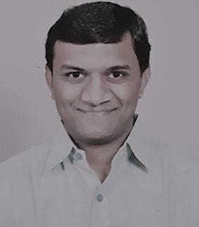 Jatin Parmar