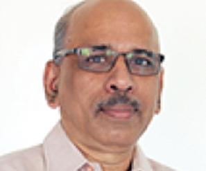 Prof. K G Krishna