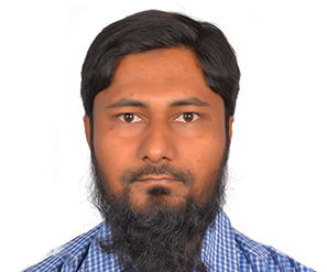 Prof Khalid Anwar