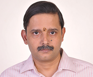 Krishnamurthy Bindumadhavan
