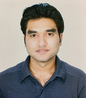 Kumar Krishna