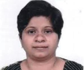 Dr. Lucy Gudino