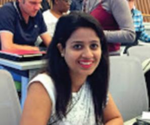 Prof Monika Gupta