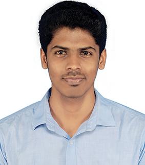 P Gopinath