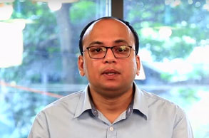 Prof. Nayan Khare talks about Post Graduate Programme in Big Data Engineering