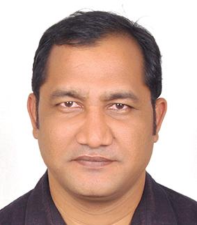 Prakash Bist