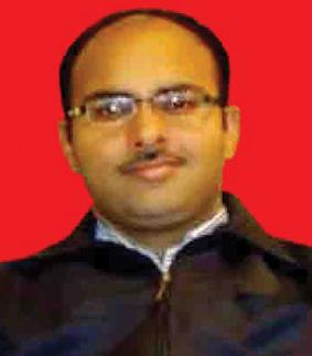 Rajesh Kumar Dubey