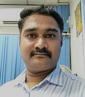 Ramanathan S
