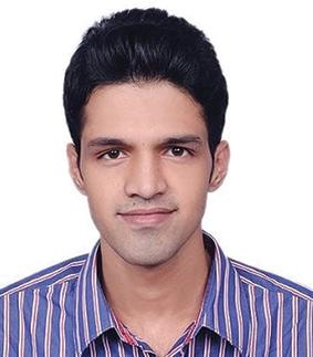 Roushan Mishra