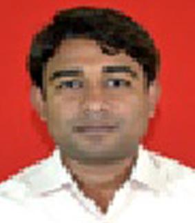 Sambit Sekhar Swain