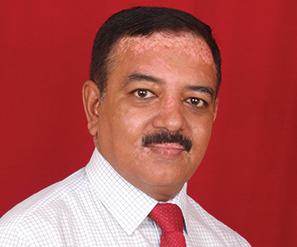 Sandeep Kayastha