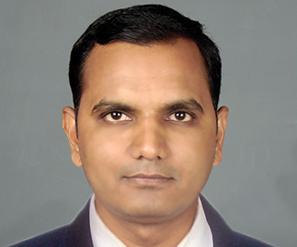 Prof Santosh Khandgave