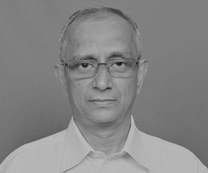 Shekhar Rajagopalan