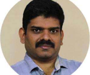 Prof Sreejith V