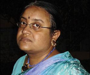 Prof Srijata Dey
