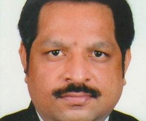 Srinivas Prakash Regalla