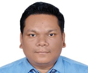 Prof Sudeep Kumar Pradhan