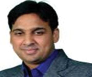 Prof. Sunil Kumar Dubey