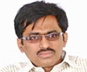 Prof. YVK Ravi Kumar